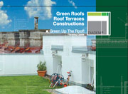 Green Roofs DIADEM